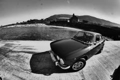 El Alfa Romeo 2000 GTV ha ganado elegancia con los años.