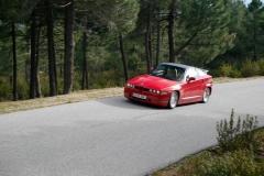 El Alfa Romeo SZ es un automóvil irrepetible.