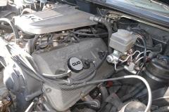 Pocos motores suenan tan bien como éste.