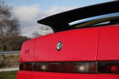 El Alfa Romeo SZ fue un fracaso que hoy se cotiza muy bien.