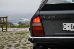 El CX GTi es un modelo muy interesante y coleccionable.