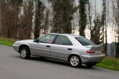 Prueba-Citroën-Xantia-Activa-2.0-Turbo-CT-Rubén-Fidalgo-13
