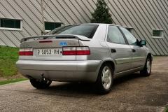 El Xantia es uno de los Citroën mejor fabricados.