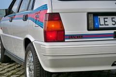 Pocos saben que este coche también se comercializó con la marca Saab.