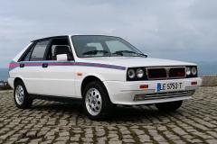 Lancia brilló en lo más alto gracias a este coche.
