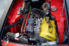 El motor es un 1.6 HF de 115 CV.