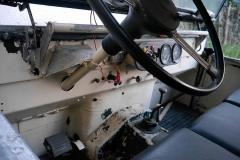 EL volante es fáci de trasplantar al lado derecho.