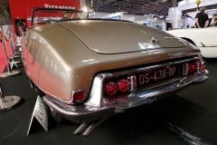 DS21 cabrio