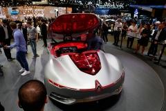 Concept de Renault