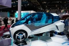 Concept de Toyota