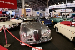 Precioso Lancia Aurelia B20