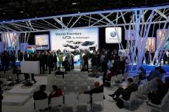 Volkswagen y su pasado, presente y futuro