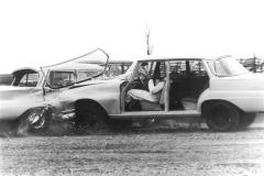 Primeros Crash Test
