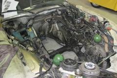 18-Reparación-motor-Maserati-Citroën-SM-inyección