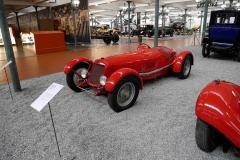 La historia de este Maserati es muy especial.