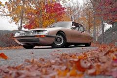 La matrícula histórica no limita el uso del coche en cuanto a kilómetros anuales.