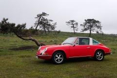 Porsche-911-2.2-T-Targa-1969-