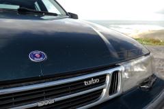 Saab es pionera en el uso de la sobrealimentación.