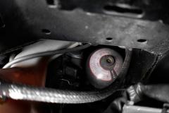 El acumulador de presión del ABS es un punto a controlar.