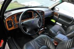 El Aero cuenta con dos airbags.