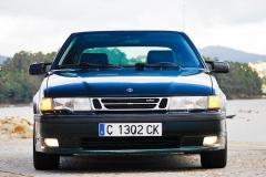 El Saab 9000 fue el último Saab antes de la llegada de GM.