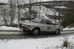 Mucha nieve y buen rollo.
