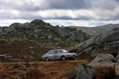 Rally invierno 2003