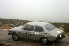 Rally de invierno 2003