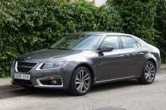 El Saab 9-5 NG es un coche excepcional pero con un mantenimiento difícil por la falta de recambios.