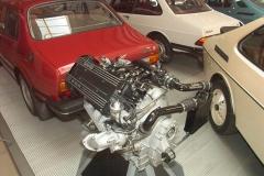 """Saab fue la pionera en apostar por mecánicas compactas sobrealimentadas, 30 años antes de que todas se sumasen al """"downsizing""""."""