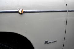 El modelo B Especial es de los más escasos producidos.