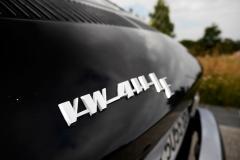 Poca gente sabe que existe este modelo de Volkswagen.