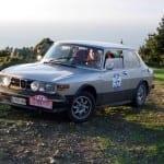 Saab 99 EMS en venta