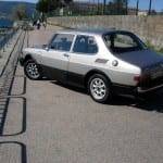 Saab 99 EMS for sale