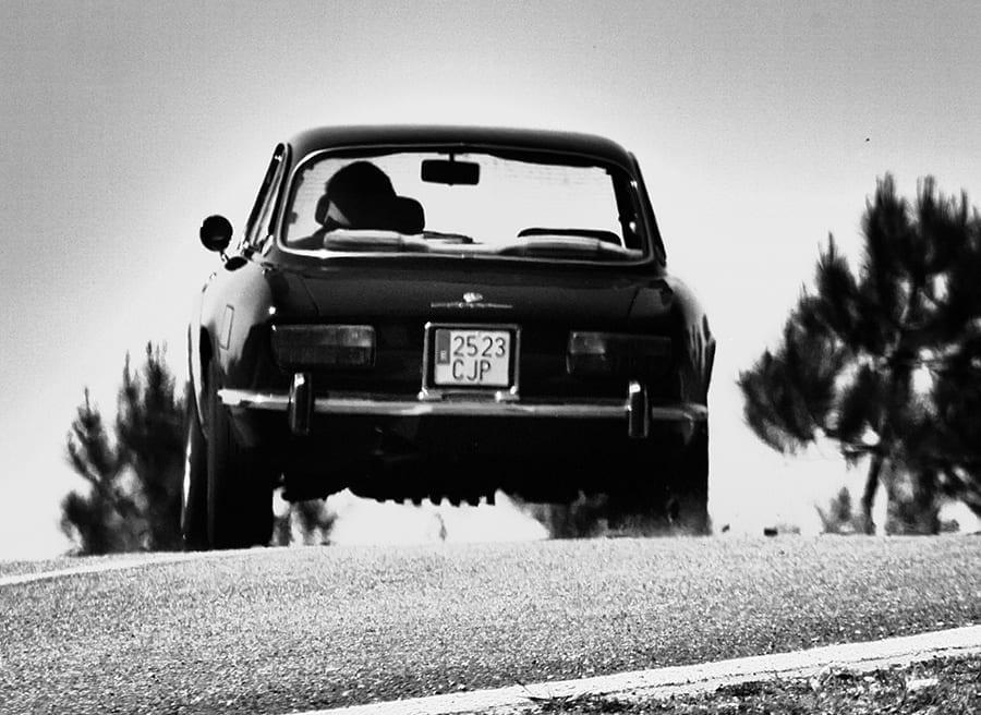 El GTV es un coche que agradece una conducción alegre.