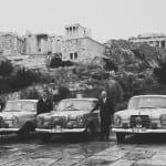 Esta fue una de las primeras escuderías en los rallys.