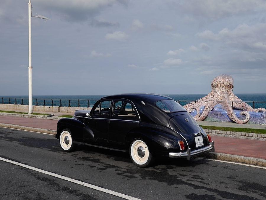 Peugeot es la marca de automóviles más veterana con más de 200 años de historia.