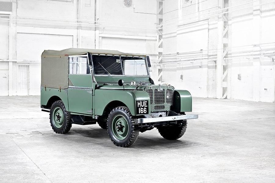 Historia del Land Rover Defender, el fin de una era