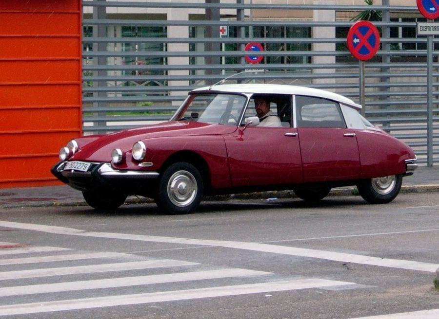 Citroën anuncia que dejará de fabricar la suspensión que revolucionó el mundo del automóvil y creó el mito DS.
