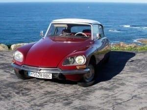 El Citroën DS cumple 60 años justo cuando Citroën y DS se separan.
