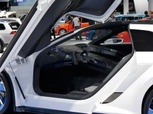 La conducción autónoma plantea problemas legales y morales.