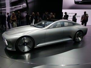 Los coches de conducción autónoma son ya algo inevitable.