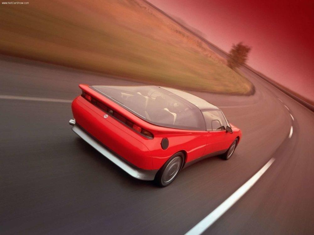 Saab no pudo desarrollar sus proyectos con GM.