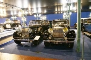 Los mejores Rolls se ven ridículos al lado del Royale.