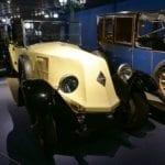 Los Renault eran muy particulares.