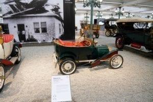 Bugatti Bebé