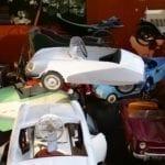 Reconoces estos coches?