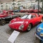 Precioso Ferrari 250 LM