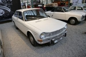 Precioso Simca Coupé.