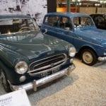 Precioso Peugeot 403.